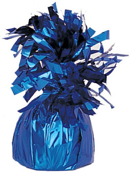 Balloon Weights - Royal Blue