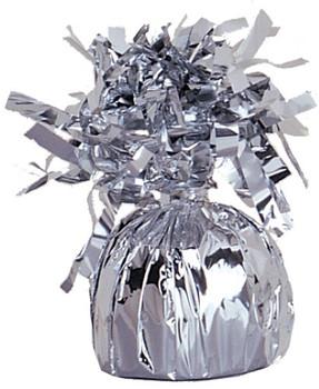 Balloon Weights - Silver