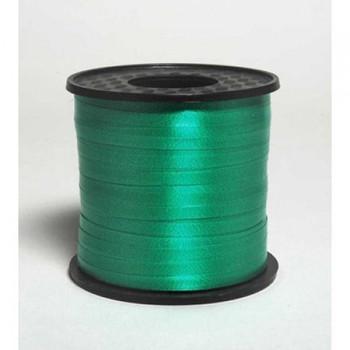 Ribbon Curling 45.7m - Green Emerald