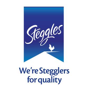 Steggles Logo