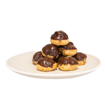 Choc Top Profiteroles