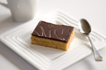 Caramel Slice 1.5kg - Catermate