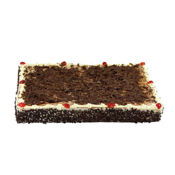 Black Forest Torte Half Slab - French Kitchen