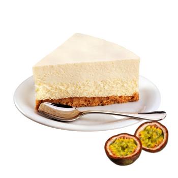 Round Passionfruit Cheesecake 1kg