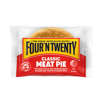 Four'N Twenty Meat Pies