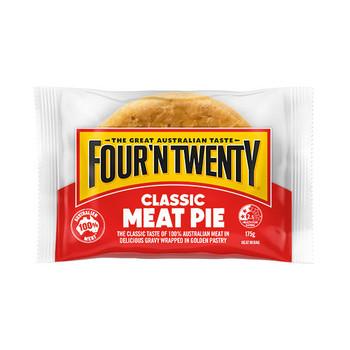 Four'N Twenty Meat Pies