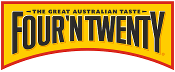 Four'N Twenty Logo