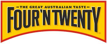 Four'N Twenty Logo