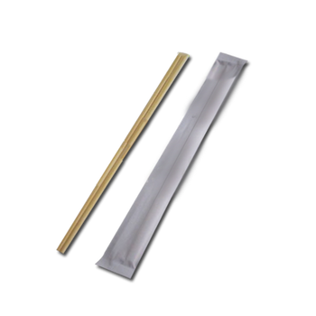 Chopsticks Bamboo Wrapped 21cm