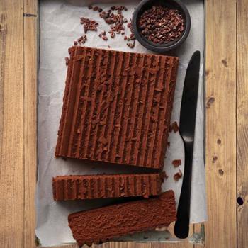 Sara Lee Chocolate Slab Tray Cake 1.8kg