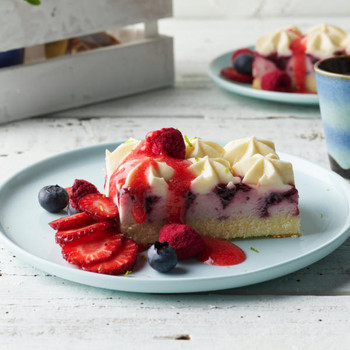 Sara Lee Mixed Berry Cheesecake 1.35kg