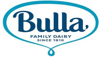 Ice Cream Vanilla 4 Litre - Bulla