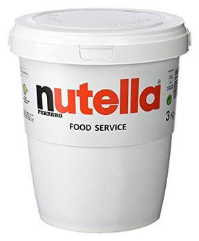 Nutella 3kg - Ferrero