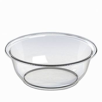 Bowl Clear 140mm 10 - Romax