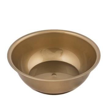 Bowl Gold 140mm 10 - Romax