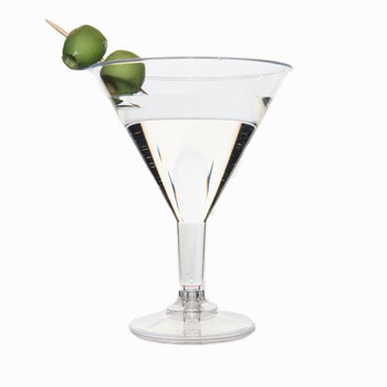 Cup Cocktail 220ml x 10 -Romax