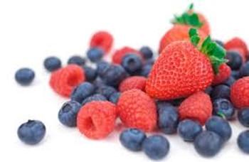 Frozen Berry Combo-Blueberry Strawberry Raspberry 1kg