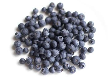 Frozen Blueberries 1kg - A Grade