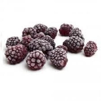 Frozen Boysenberries 1kg - A Grade
