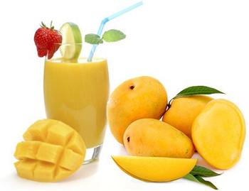 Frozen Mango Cheeks 1kg - A Grade