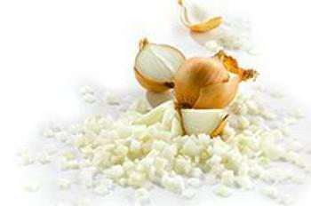 Diced Frozen Onions 2kg