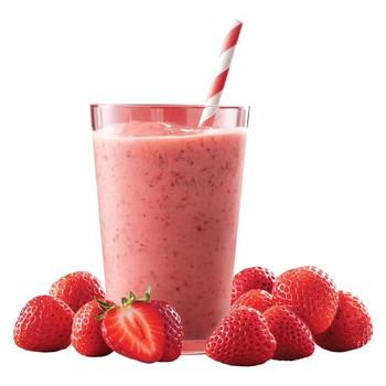 Frozen Strawberries 1kg - A Grade