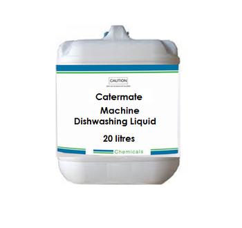 Machine Dishwash Liquid 20 Litre - Catermate