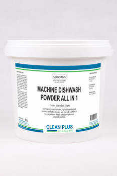 Dishwash Machine Powder 5kg  All In One