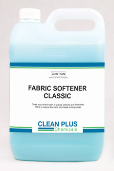 Fabric Softener Classic 5 Litre - Catermate