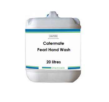 Hand Wash Pearl 20 Litre - Catermate