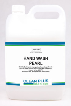 Hand Wash Pearl 5 Litre - Catermate