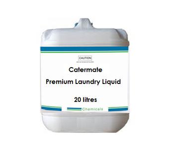 Laundry Liquid Premium 20L