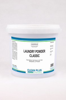 Laundry Powder Classic 5kg - Catermate