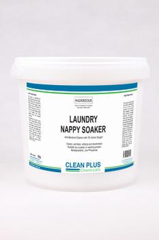 Nappy Soaker 5kg - Catermate