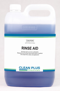 Rinse Aid 5 Litre - Catermate