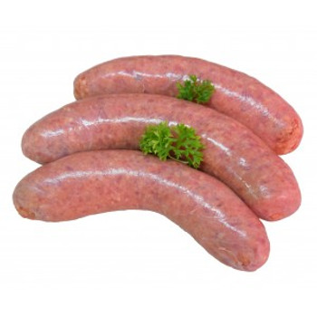 Thick BBQ Sausages 3kg
