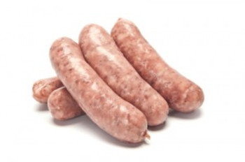 Thin Herb & Garlic Sausages 3kg
