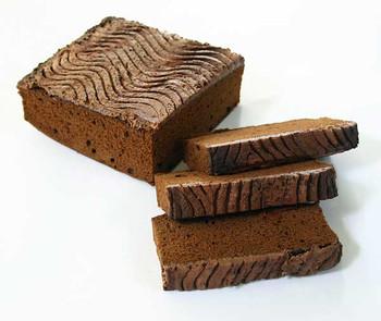 Chocolate Cake  350G Gluten Free