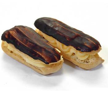 Eclair Custard Pkt 3 - Gluten Free