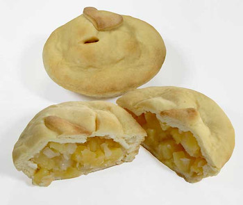 Apple Pie  2 Pack - Gluten Free