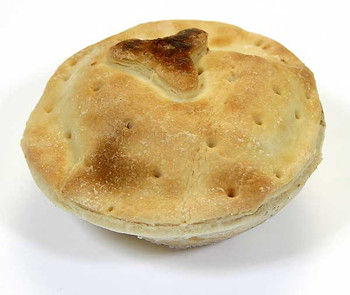Beef & Vegetable Pies 2 Pack - Gluten Free