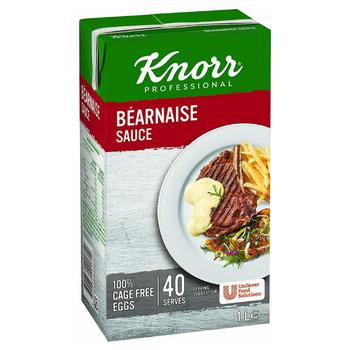 Knorr Béarnaise Sauce 1 Litre