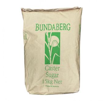 Bundaberg Sugar Caster 15kg