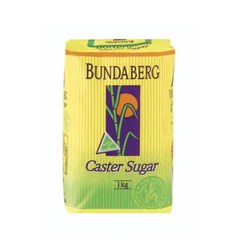 Sugar Caster 1kg - Bundaberg
