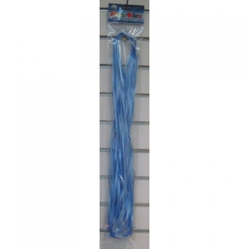 Clips & String 25 - Light Blue