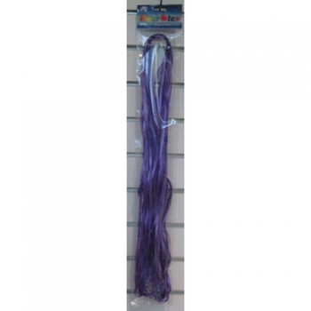 Clips & String 25 - Purple