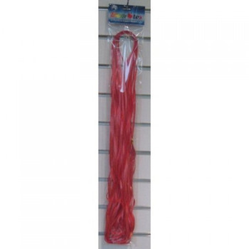 Clips & String 25 - Red