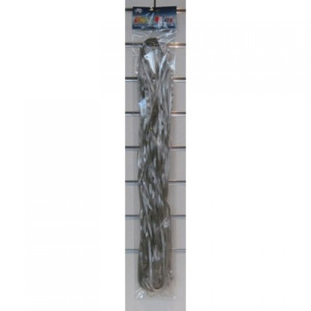 Clips & String 25 - Silver