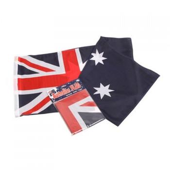 Australian Flag Large 160cm x  80cm