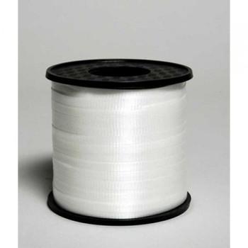 Ribbon Curling 457M - White